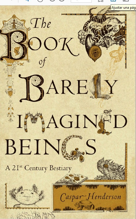 D Ingles - The Book Of Bakery Imagined Being