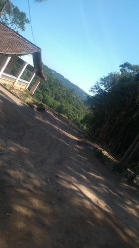 d lindo terreno p/ chácara bosquejado