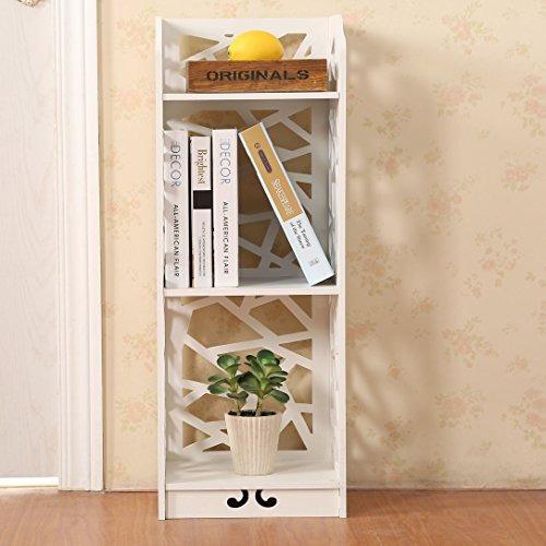 d-line estantería de madera y plástico estantería de alma...