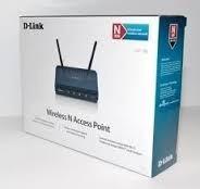 d-link dap-1360 300mbps wireless range extender wifi repeate