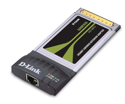 D-Link DGE-660TD Mac