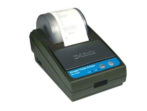 d-link dsa-3100p - impresora de billetes para dsa-3100