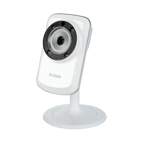 d-link wireless n day/nigth cloud camera dcs-932l remote vie