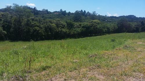 d lotes em ibiúna demarcados cercado pela natureza!