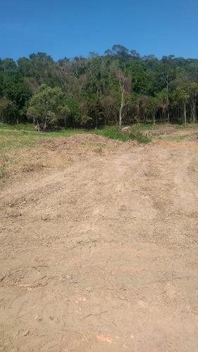 d terrenos 100% plainos, 1000m² por 30,000