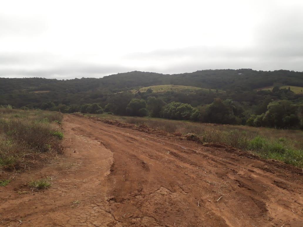 d terrenos 500m² 100% plainos com portaria por apenas 25 mil