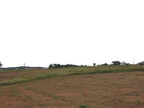 d terrenos 500m² chacarras 100%plainos por apenas 25 mil