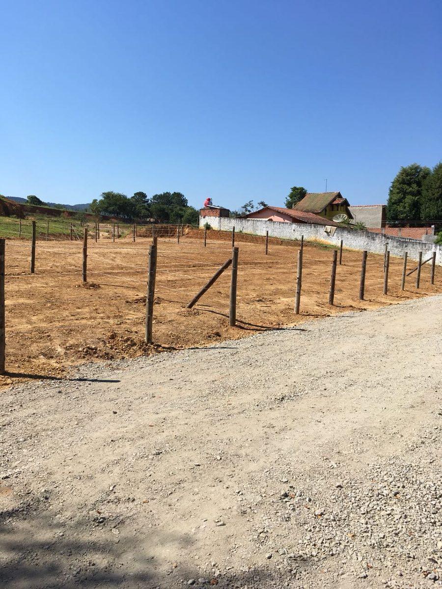d terrenos com 500 m² com uma ótima vista 32 mil