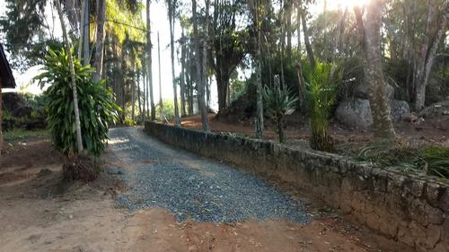 d terrenos pra chácaras cercado pela natureza