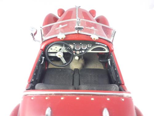 d0139 cmc 1/24 1938 audi s2 wanderer 25k kompressor roadster