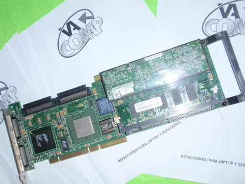 d040465 - acceleraid 352 pci 64 bit board with battery