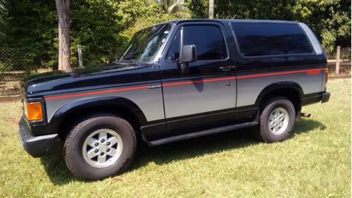 d20 bonanza turbo diesel 4.0 1993