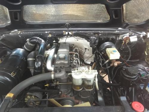 d20 chevrolet turbo