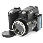 d3000 3.0 inch 16mp 720p hd camcorder 16x optical zoom sharp