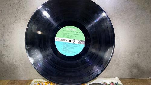 d326 the super hits vol 2 1968 compilatorio lp vinilo