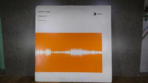 d340 deepah ones freak original mixes lp