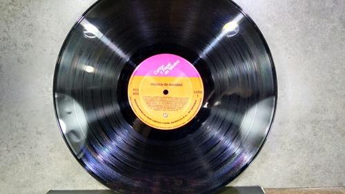 d400 musica de navidad musica clasica mexicana lp impecable