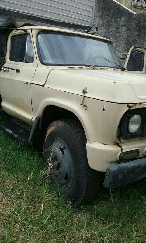 d60 bau ano 1981 motor mb 1113