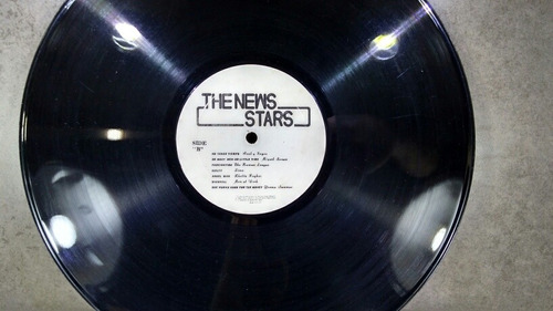 d695 the new stars lp