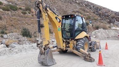 d6t d8r d8t y excavadoras 336dl 2014