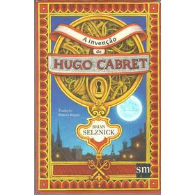 D81 - A Invenção De Hugo Cabret - Brian Selznick