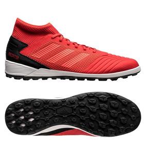 5b7fd0f04b Chuteira Society Adidas F5 Trx Tf - Esportes e Fitness no Mercado Livre  Brasil