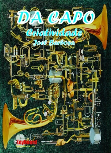 da capo criatividade trompete vol. 2