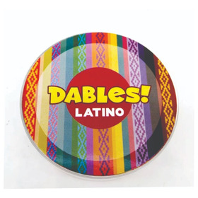 Dables! Latino Juego De Mesa Spot It - Dobble Oferta Palermo