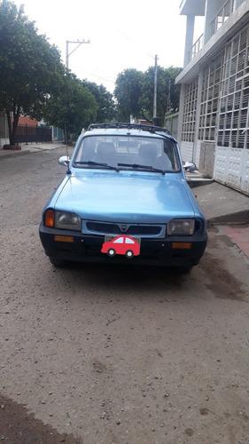dacia 1309 automovil