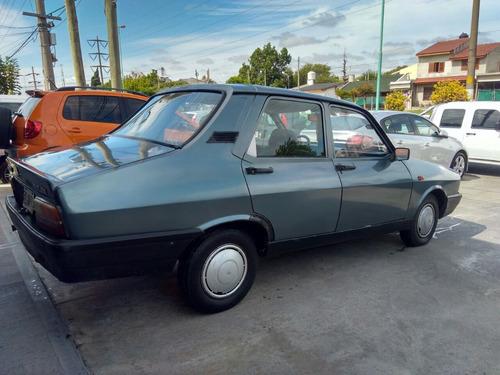 dacia 1410 tlx año 1993 c/gnc financio- dasautos-