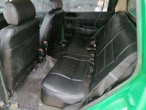 dacia modelo 1997 doble cabina