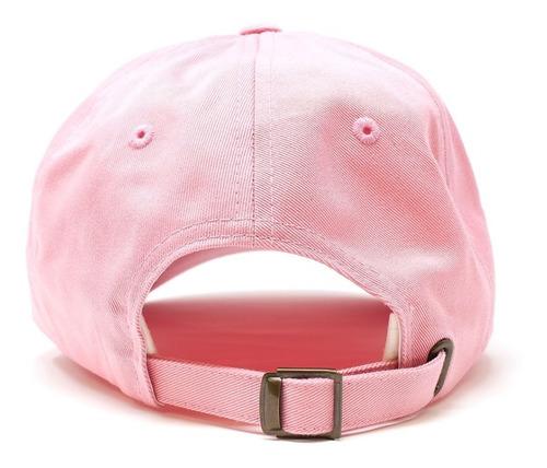 dad hat gorra blazy susan rosa original merchandise