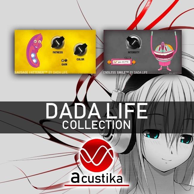 Dada Life Sausage Fattener Mac 14