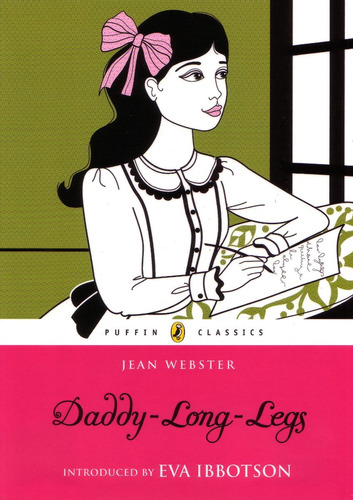 daddy - long - legs - jean webster - puffin classics