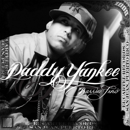 daddy yankee - albums y singles (itunes store)