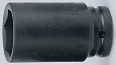 dado de impacto mando 1  largo 36mm marca force