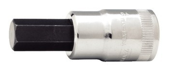 dado destorn enc ½¿ pta/hex pav modelo 7809m-17 marca bahco.