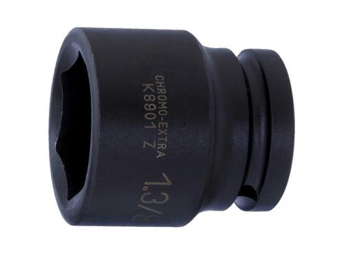 dado hex impacto mando ¾¿ 1.1/2¿ modelo k8901z-1.1/2 bahco.