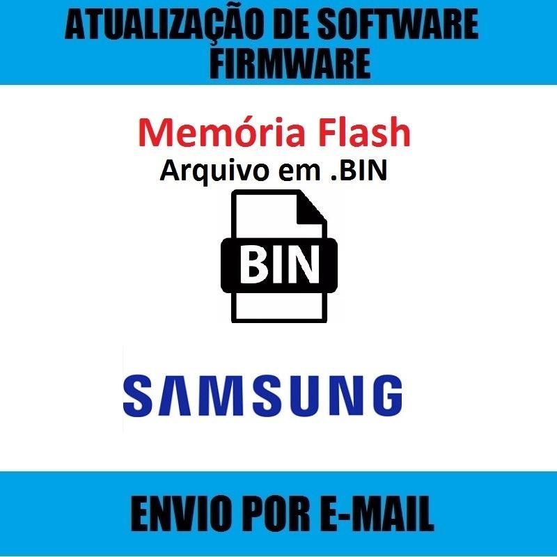 Dados Flash Nand E Eeprom Tv Samsung Un40d5500