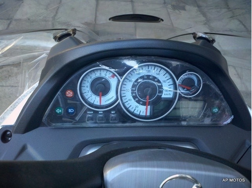 daelim advance 250 s3 0km ap autoport oficial