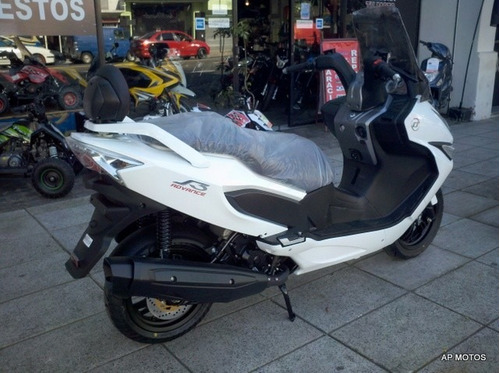 daelim scooter motos