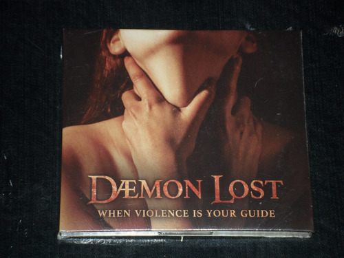 daemon lost - when violence is your guide