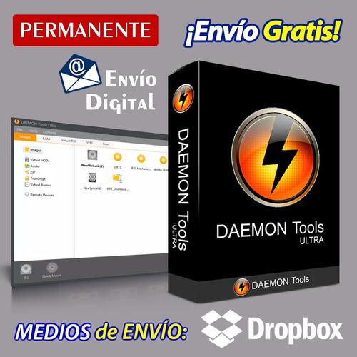 daemon tools 2019 pro
