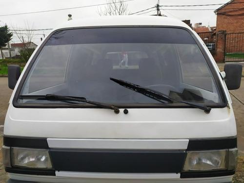 daewoo damas 1998 0.8 furgon