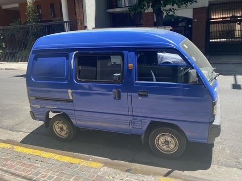 daewoo damas furgon 1999