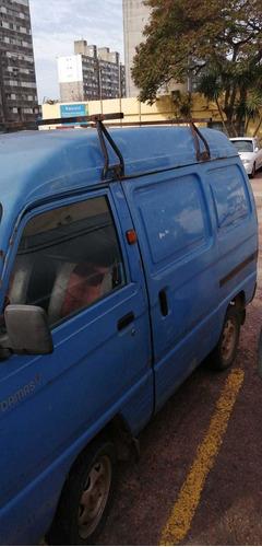 daewoo damas furgon