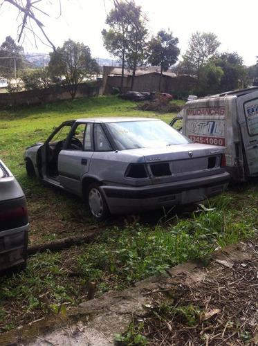 daewoo espero 1995, para peças baixada
