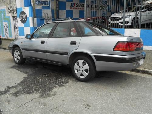 daewoo espero 2.0 mpfi cd 8v gasolina 4p manual