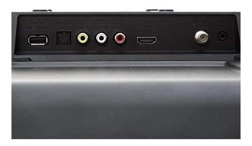 daewoo l22v4600tn tv 22  full hd, sintonizador digital,