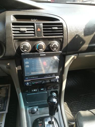 daewoo magnus 2004